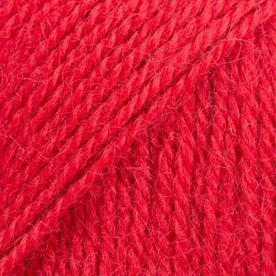 DROPS Alpaca 3620 rood