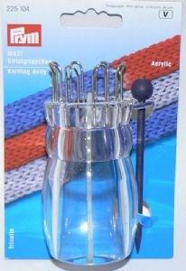 Punnikklos maxi 8 pennen