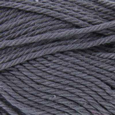 Lammy Yarns Rio 002 grijs