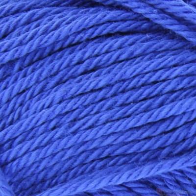 Lammy Yarns Rio 039 kobalt blauw