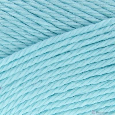 Lammy Yarns Rio 459 licht aqua blauw