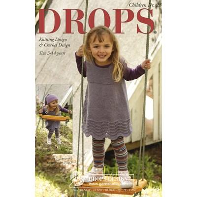 Drops 23 herfst en winter 2012-2013 op=op