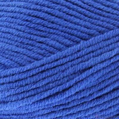 Scheepjes softfun 2452 kobalt blauw op=op