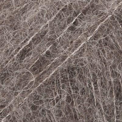 DROPS Brushed Alpaca Silk 03 grijs