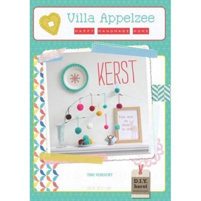 Villa Appelzee - Kerst op=op