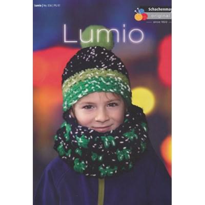 Inspiration 036 - Lumio op=op
