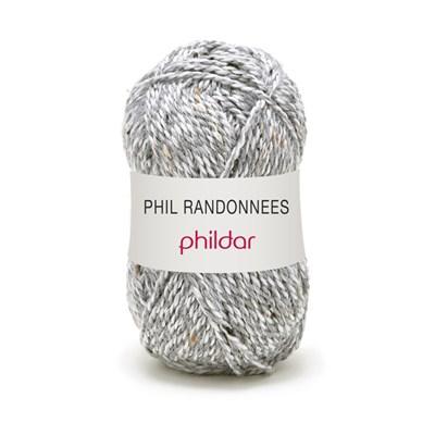 Phildar Phil Randonnees Gravier