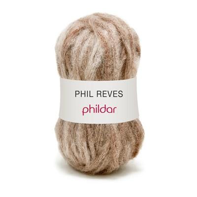 Phildar Phil Reves - 0002 poivre op=op