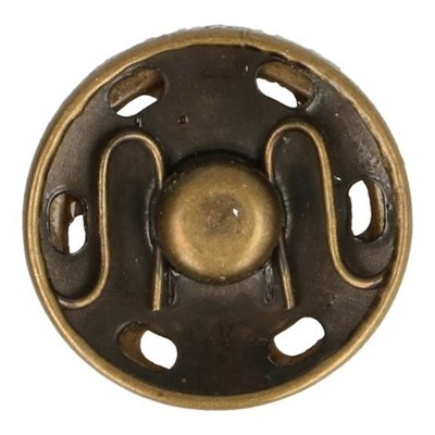 Drukknoop 19 mm asi - 20019