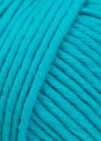 Lang Yarns Merino 50 756.0078 - blauw aqua op=op