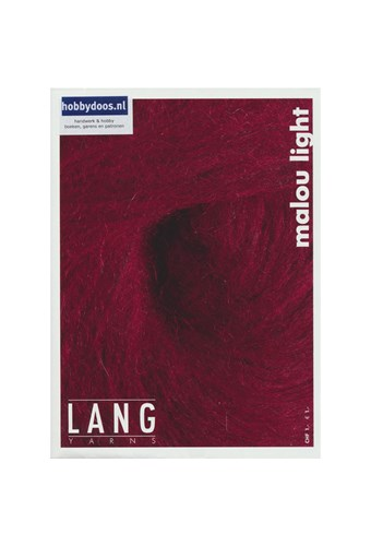 Lang Yarns magazine Malou light