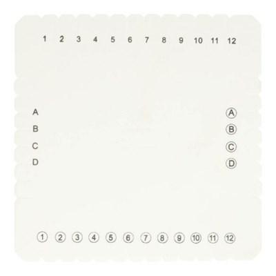 kumihimo disk vierkant 142 mm