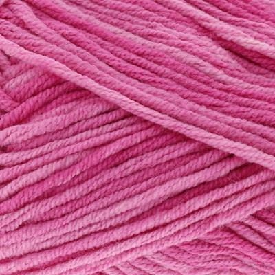 Scheepjes softfun denim 503 pink