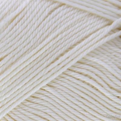 Scheepjes Catona 105 bridal White 25 gram