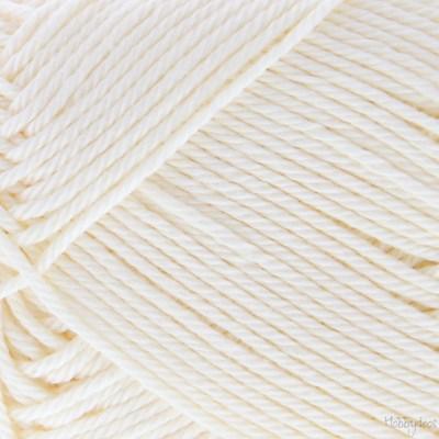 Scheepjes Catona 130 old lace 25 gram