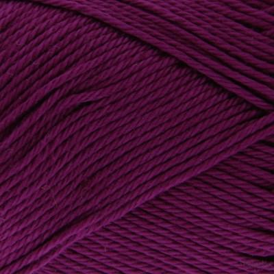 Scheepjes Catona 128 Tyrian Purple 25 gram