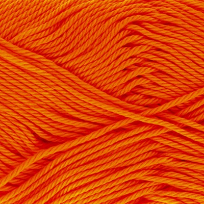 Scheepjes Catona 189 Royal Orange 25 gram