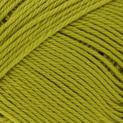Scheepjes Catona 245 Green Yellow 25 gram
