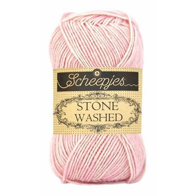 Scheepjes Stone Washed 820 rose quartz