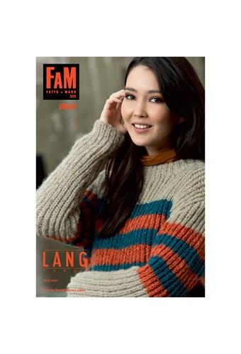 Lang Yarns magazine 225