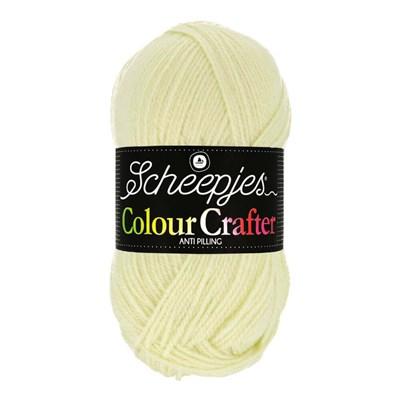 Scheepjes Colour Crafter 1020 Leiden - groen linde