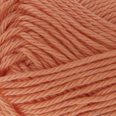 Scheepjes Catona 410 rich coral 25 gram