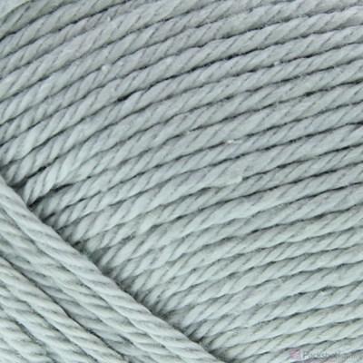 Lammy Yarns Rio 003 zilver grijs