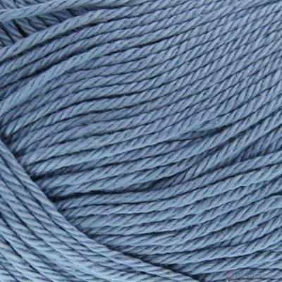 Lammy Yarns Rio 839 grijs blauw