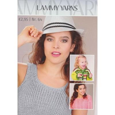 Lammy Yarns magazine nr 64