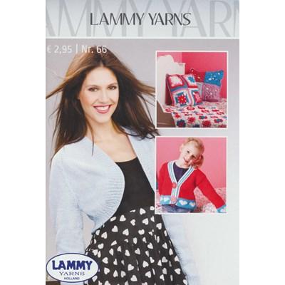 Lammy Yarns magazine nr 66