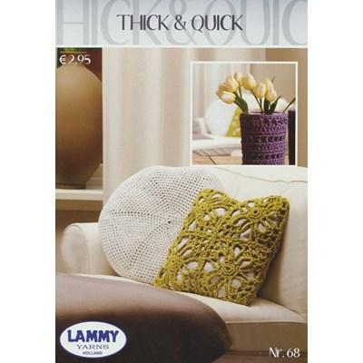 Lammy Yarns magazine nr 68