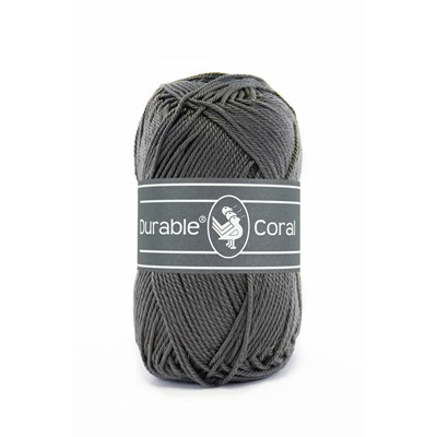 Durable Coral 2236 Charcoal
