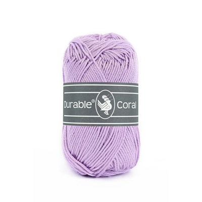 Durable Coral 0396 Lavender
