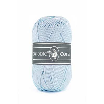 Durable Coral 0282 Light blue