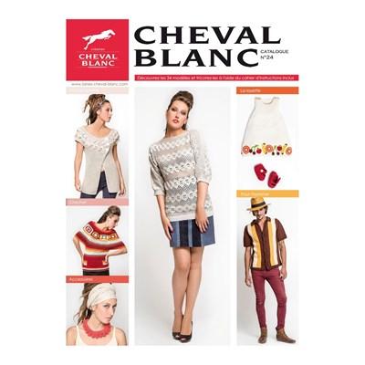 Cheval Blanc magazine 24 - voorjaar 2017 op=op
