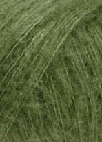 Lang Yarns Lusso 945.0098 groen op=op uit collectie