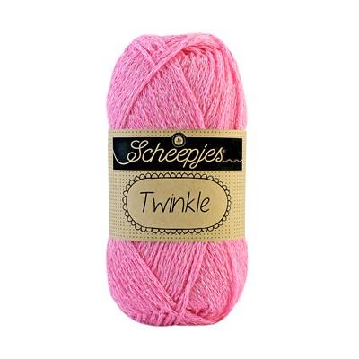 Scheepjes Twinkle 926 roze