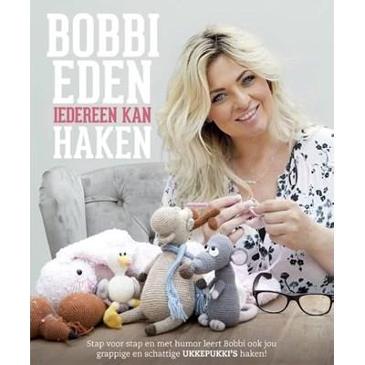 Bobbi Eden iedereen kan haken