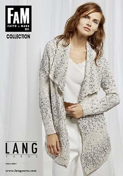 Lang Yarns magazine 251