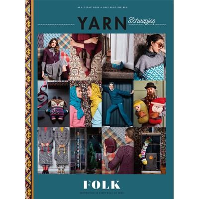 Yarn nr 6 Scheepjes - Folk