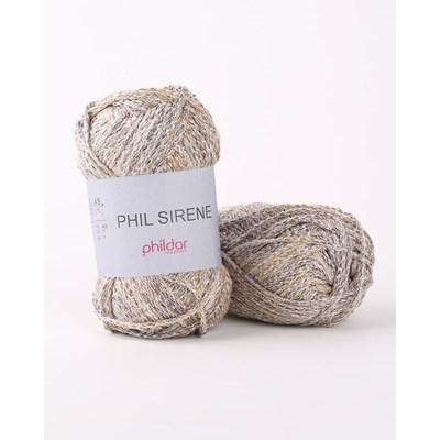 Phildar Phil Sirene Gypse 1264