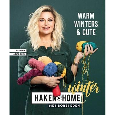 Haken en Home warm winters en cute met Bobbi Eden