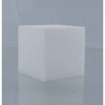 Vulling Schuimrubber kubus eco 100 a 100 mm