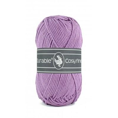 Durable Cosy fine 0396 Lavender