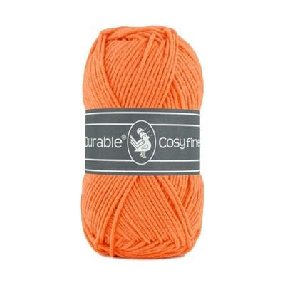 Durable Cosy fine 2194 Orange
