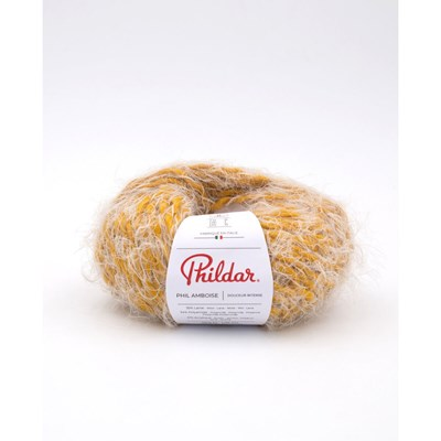 Phildar Phil Amboise Miel 2317