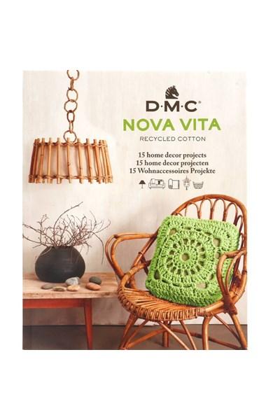 DMC Nova Vita - 15 home decor projects