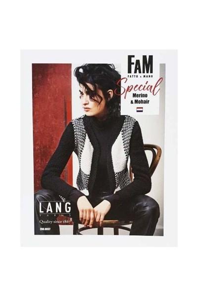 Lang Yarns Fam Special Merino en Mohair