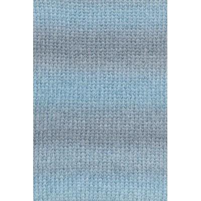 Lang Yarns Malou Light color 1063.0024 licht blauw grijs