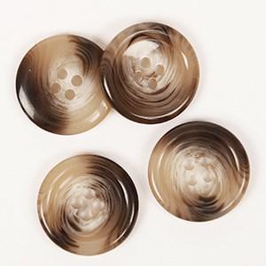 Knoop 25 mm Marble - 630